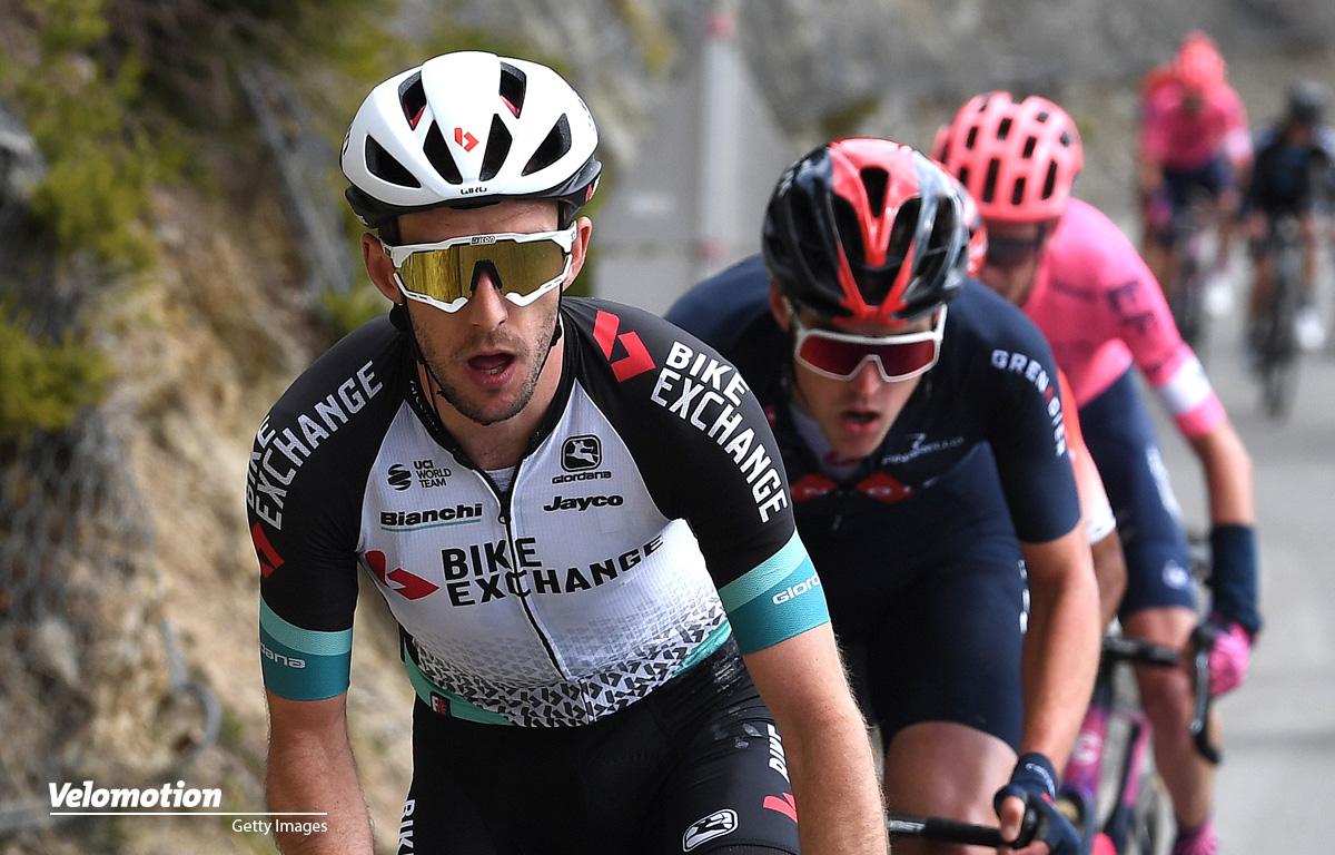Giro d'Italia Favoriten
