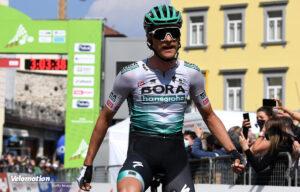 Giro d'Italia deutschsprachige Fahrer