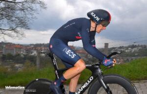 Thomas Cavagna Tour de Romandie