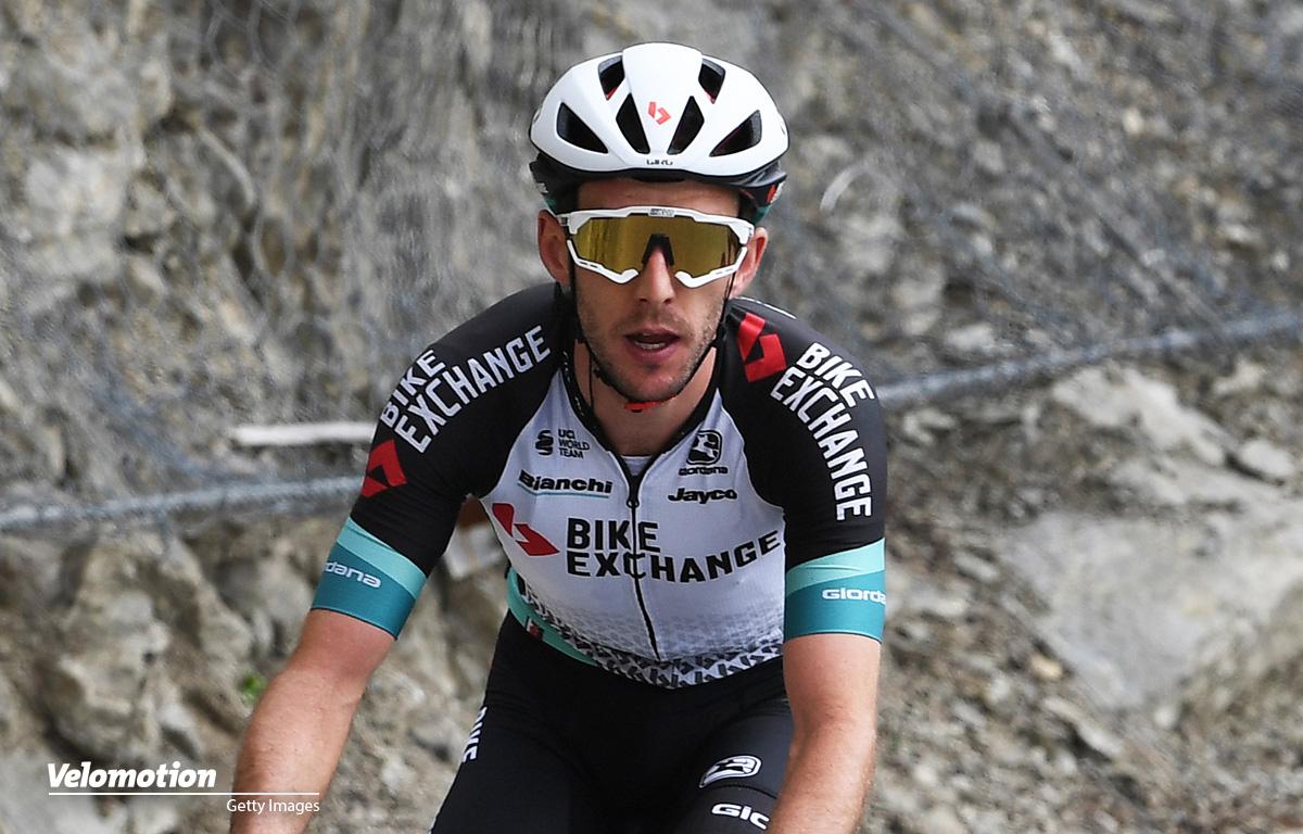 Yates Giro d'Italia