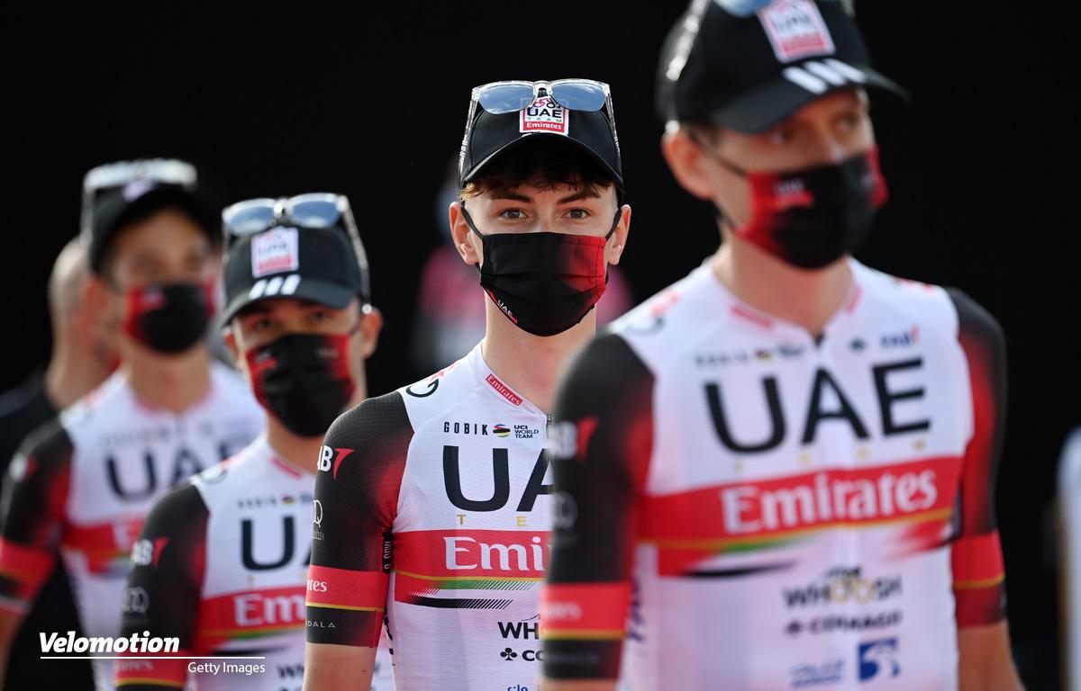 Giro d'Italia Teams