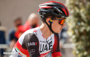 Dombrowski Giro d'Italia De Marchi