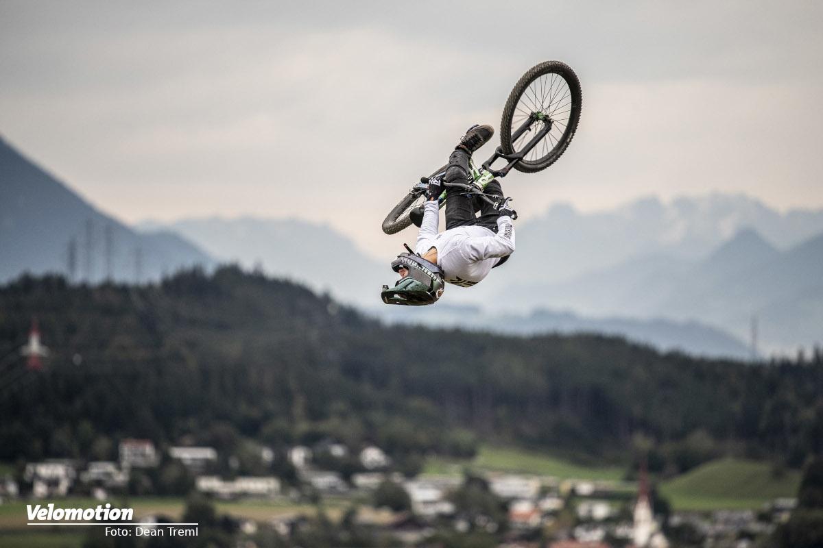 Bikepark Innsbruck