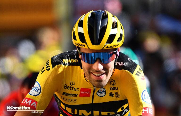 Dumoulin Tom Comeback Tour de Suisse