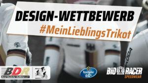 BDR startet Design-Mitmach-Aktion #MeinLieblingsTrikot
