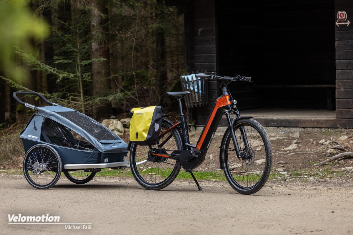 """<span class=""""vmsubtitle"""">Gebrauchtes E-Bike kaufen:</span> Toller Tiefeinsteiger für fast jeden Einsatzbereich"""