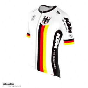 KTM Fahrrad ist neuer offizieller Hauptsponsor des BDR