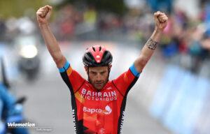 Caruso Giro d'ITalia
