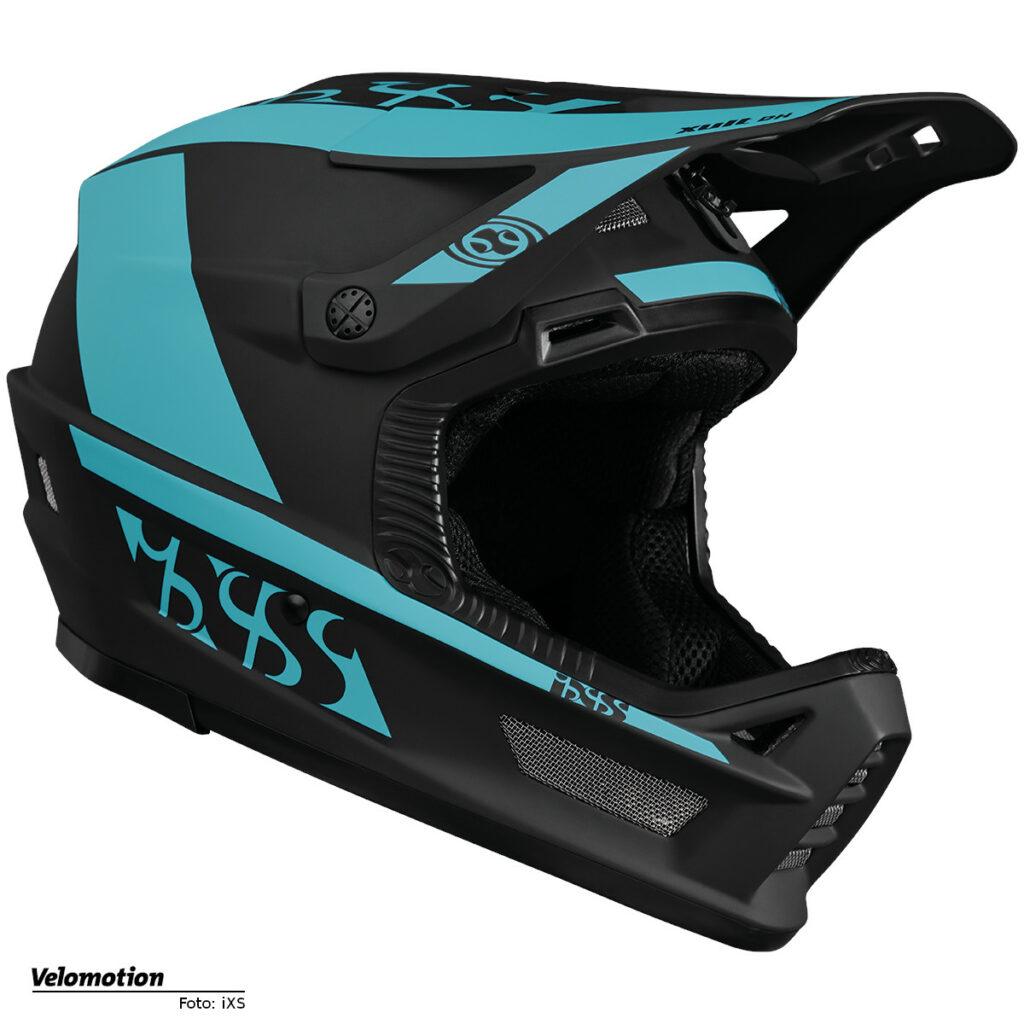 iXS Xult DH Helm