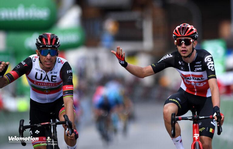 Andreas Kron Tour de Suisse