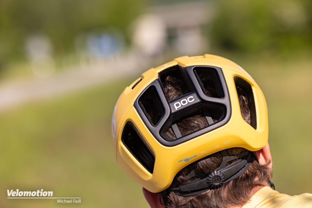 POC Helm