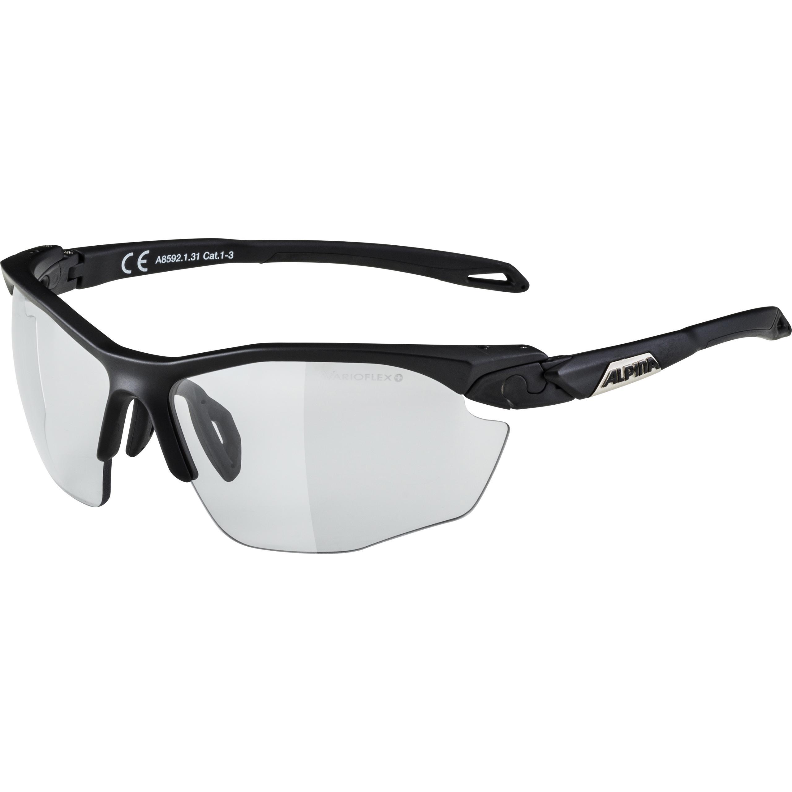 Brille Alpina