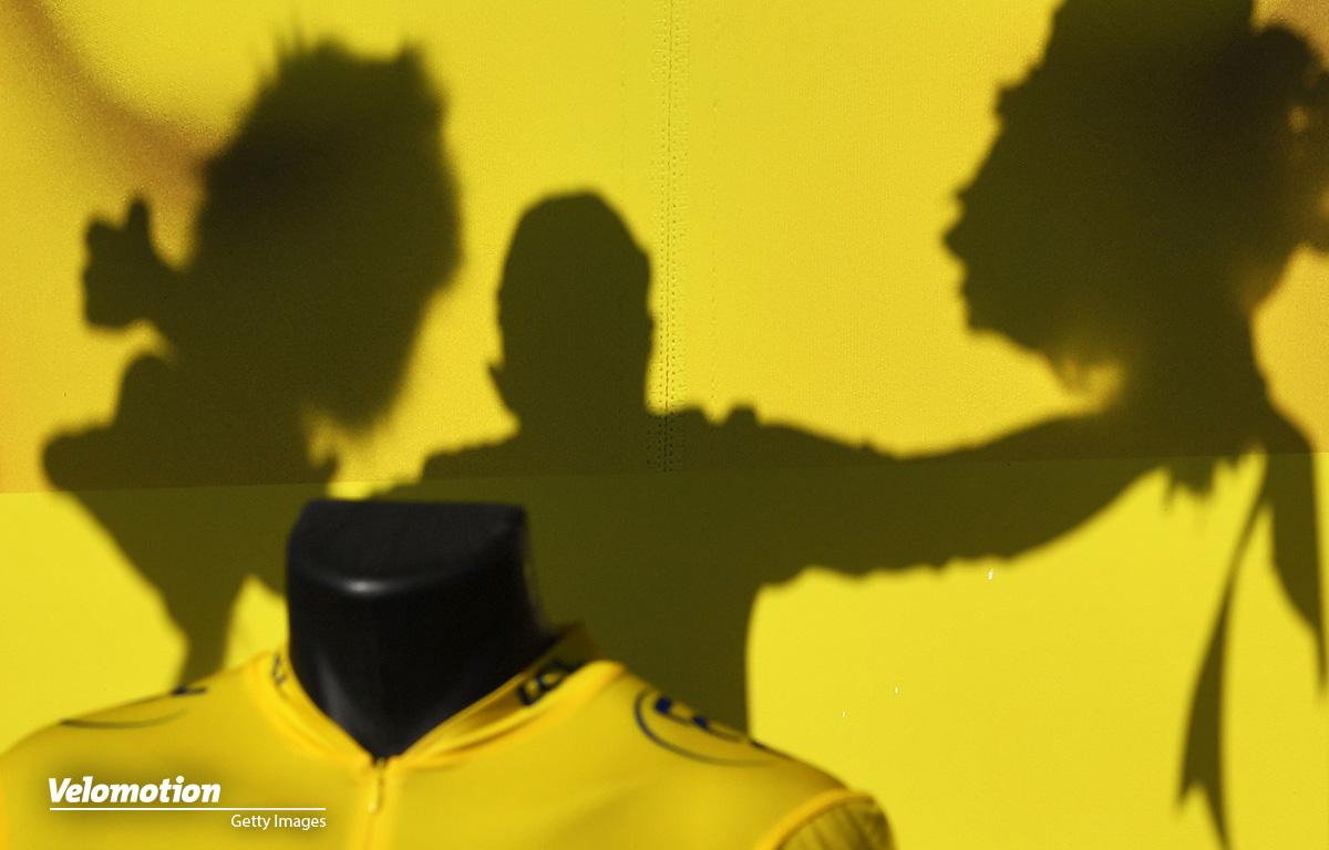 Tour de France Favoriten 2021