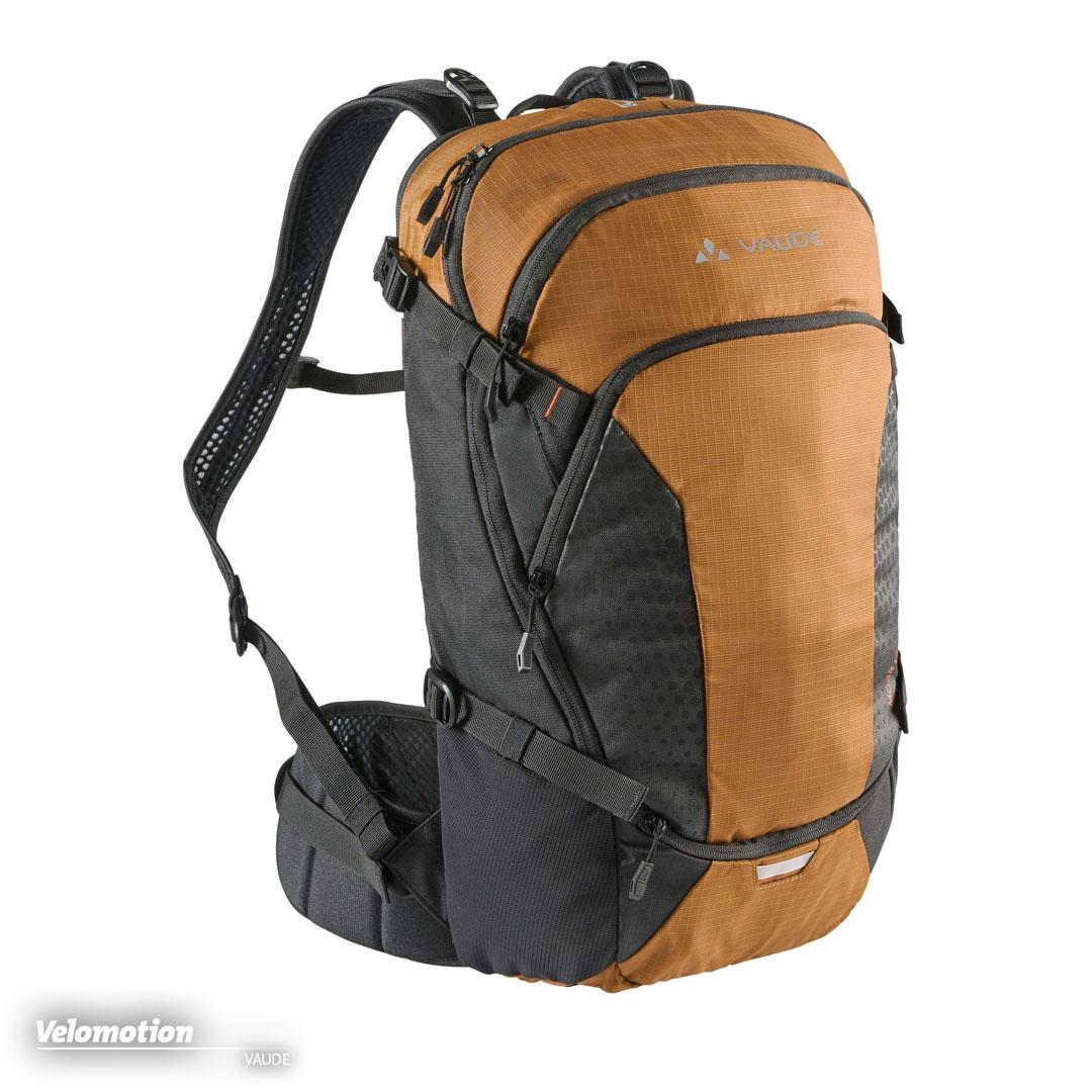 Vaude Moab Pro 16 II Protektor Enduro Rucksack