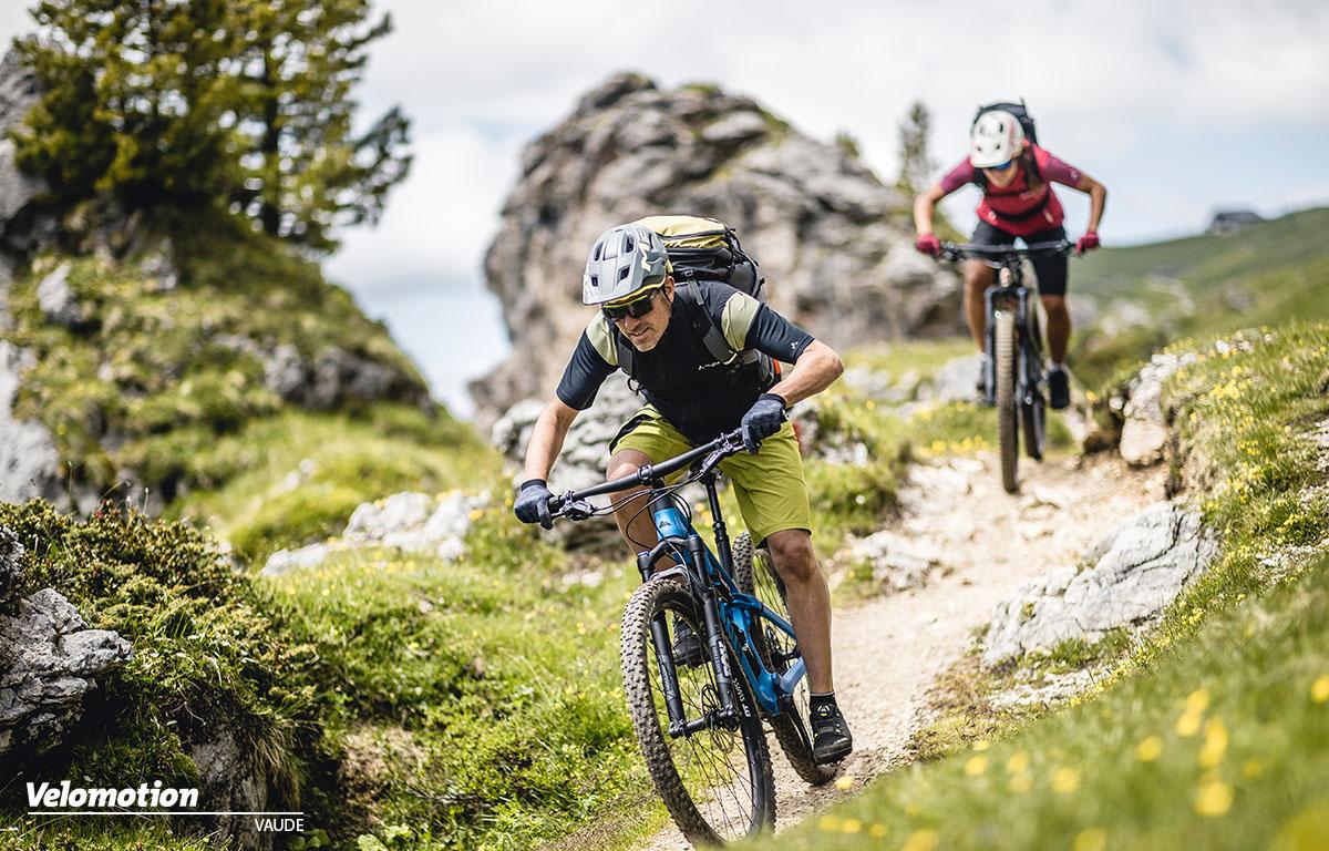 Nachhaltig in der Natur: Vaude Highlights Frühjahr/Sommer 2021