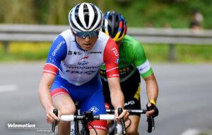 Tour de France David Gaudu Nachwuchswertung