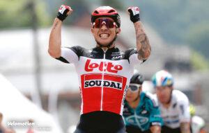 Tour de France Grünes Trikot Ewan