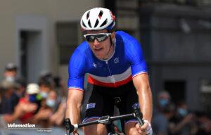 Tour de France Demare Grünes Trikot
