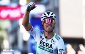 Tour de France Sagan Grünes Trikot