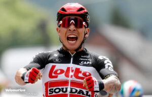 Caleb Ewan Tour de France