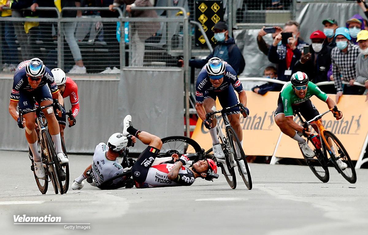 Tim Merlier Tour de France