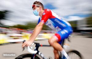 Demare Tour de France