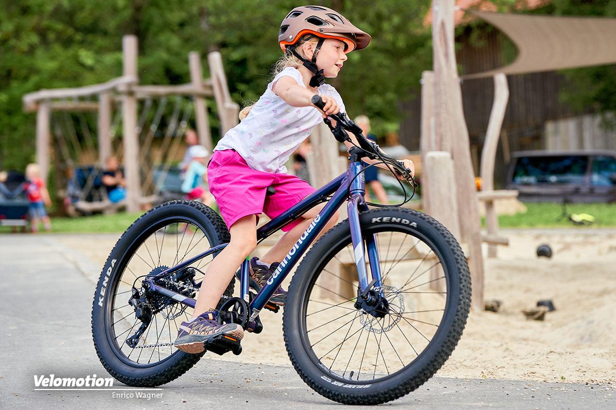 24-Zoll Mountainbikes