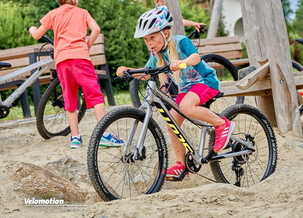 24-Zoll Mountainbike