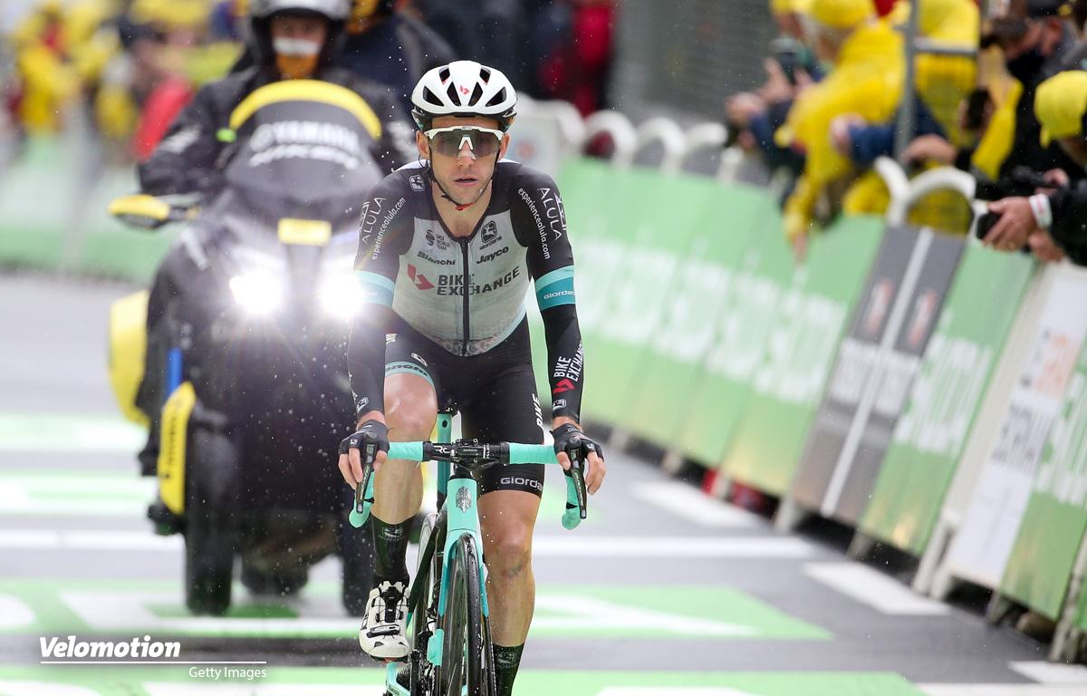 Yates Tour de France