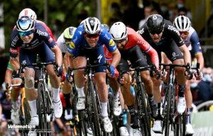 Philipsen Jasper Tour de France