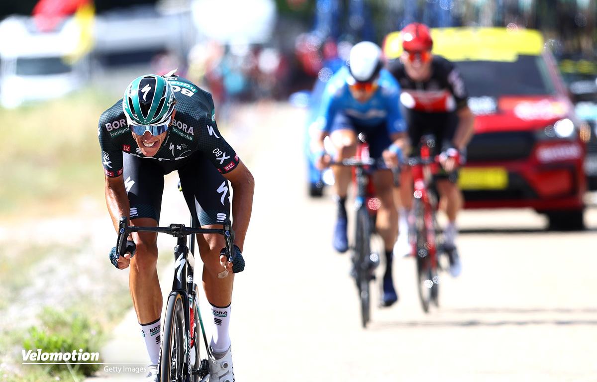 Politt Nils Tour de France
