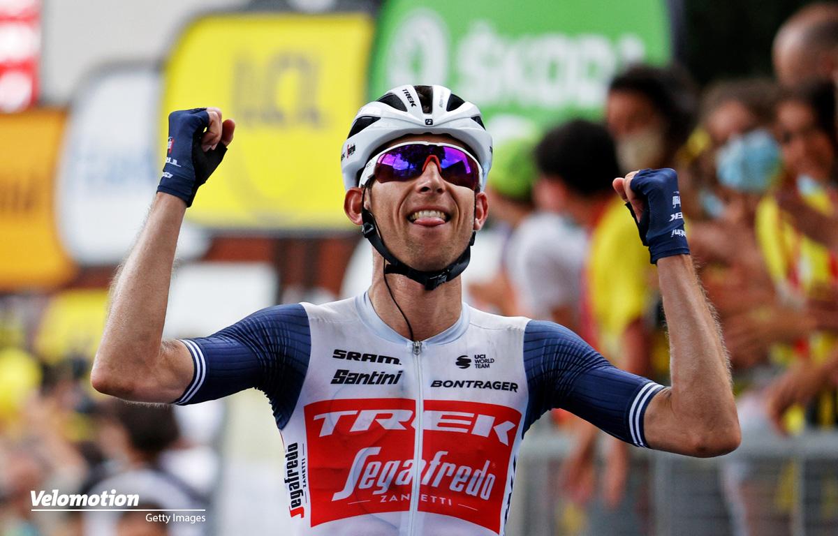 Mollema Bauke Tour de France