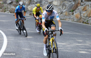 Vingegaard Tour de France