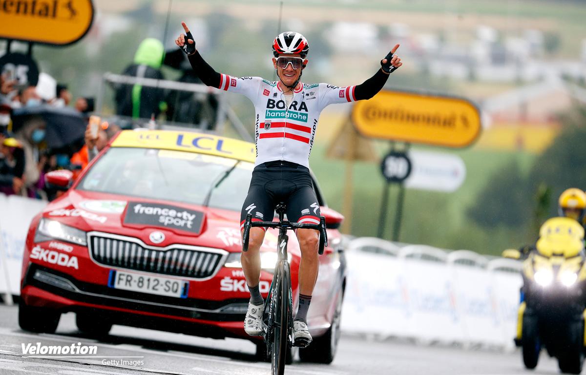 Konrad Patrick Tour de France