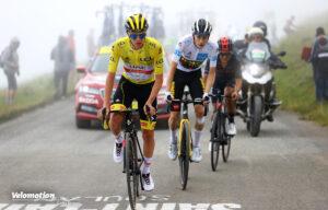 Vingegaard Jonas Tour de France