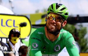 Cavendish Tour de France