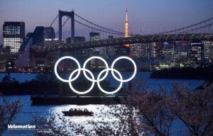 Olympische Spiele Tokio Radsport