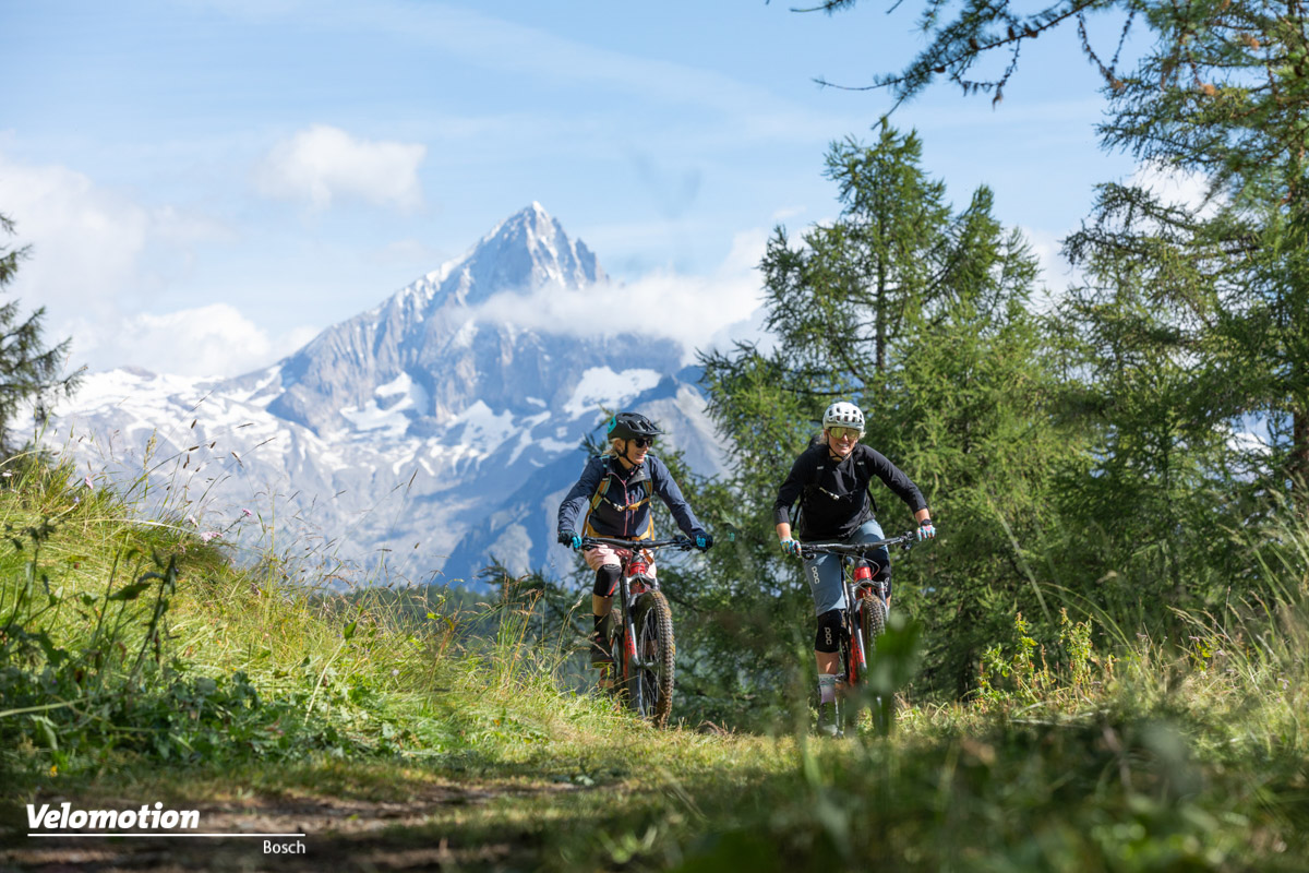 Neuer Tour+ Fahrmodus bei Bosch: Sportiv und Sparsam