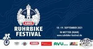 ABUS-Ruhrbike-Festival 2021