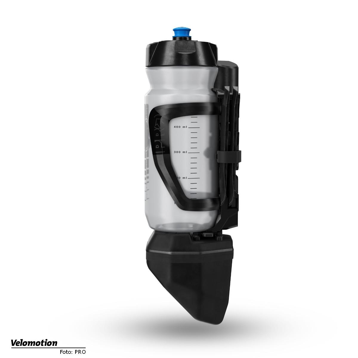PRO Smart Bottle Cage