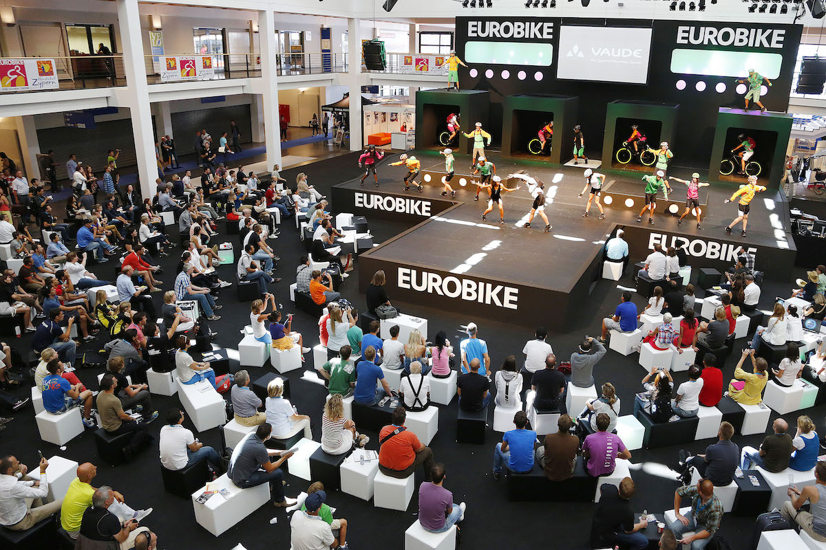 Foyer Ost: Fashion Show Vaude