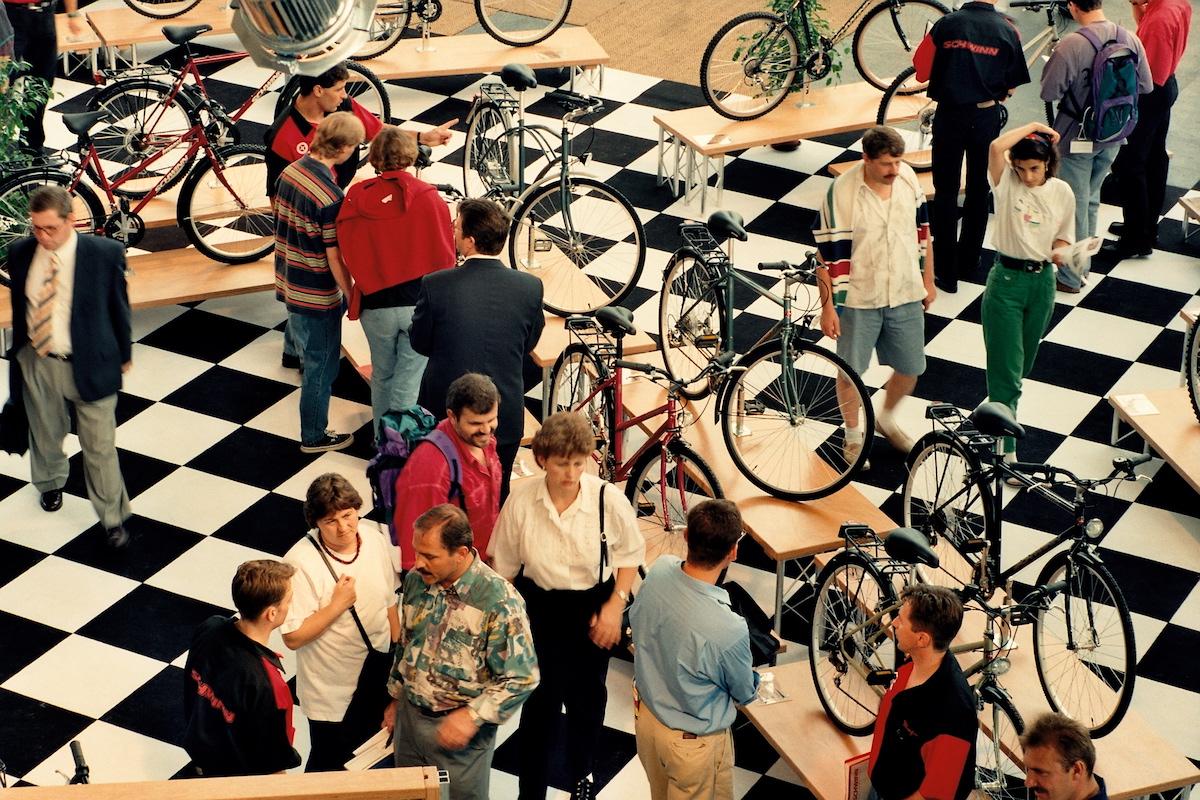 Eurobike 1994