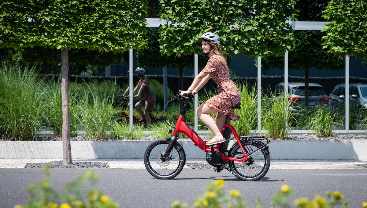 Velomotion Highlights: Die besten City- und Urban-Bikes 2022