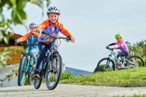 Kinderräder 2022