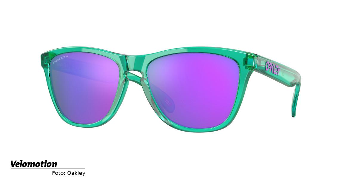 Neue Oakley Kollektion